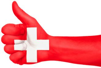Suisse: une nouvelle loi reconnaît l'ostéopathie comme profession de santé et à un grade master