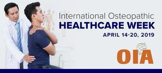 7ème semaine internationale des soins ostéopathiques: L'enfant