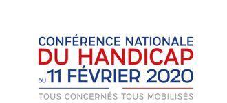 Synthèse de la 5ème conférence nationale du handicap (CNH) du 11 février 2020