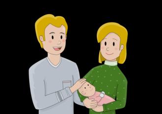 Évolution du congé paternité et d'accueil de l'enfant