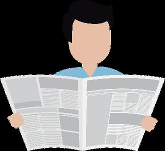 Bon plan abonnement à la presse : vous pouvez bénéficier d'un crédit d'impôt