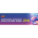 6ème semaine internationale des soins ostéopathiques : l'ostéopathie pour l'adulte