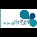 Le président de la République et le gouvernement présentent «Ma santé 2022»
