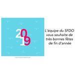 Le SFDO vous souhaite de très bonnes fêtes !