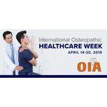 7ème semaine internationale des soins ostéopathiques: Le sénior