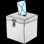 Résultat des votes de l'AG 2020 Paris