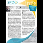 SFDO infos n° 7 janvier 2011