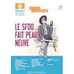Bulletin d'information SFDO n°18 - mai 2016