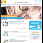 Le site Internet du SFDO