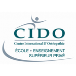 CIDO (Collège International D'Ostéopathie)